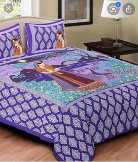 Plus size Kurtis and Bed sheets