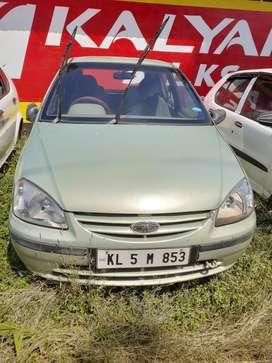 Tata Indica V2, 2003, Diesel