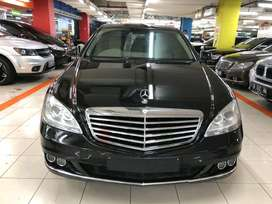 Mercedes benz S300L 2010 istimewa new model