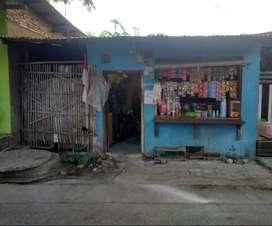 Rumah kampung jalan utama (tanah pengairan)
