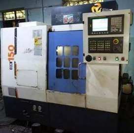 CNC & VMC Machine operator Jobs in Kochi