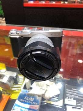 kredit cepat 3 menit kamera fujifilm X A2