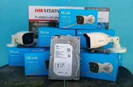 CCTV  Online Hp  include pasang