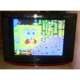 TV LG 29inch second