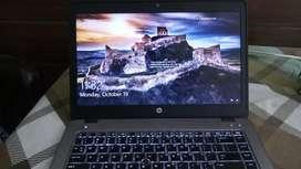 HP Laptop i5