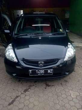 Honda Jazz 2004 idsi