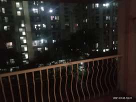 2 bhk semifurnished flat at rangoli garden vaishali nagar