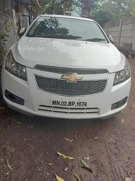 Cruze ltz , second owner , good condition ,
