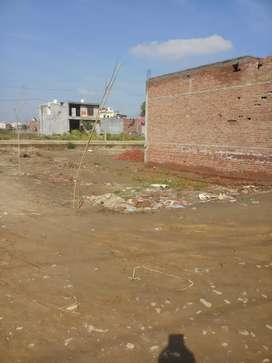 80 Yard Plot In 4.80 lakh Only