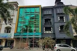 Arsitek freelance