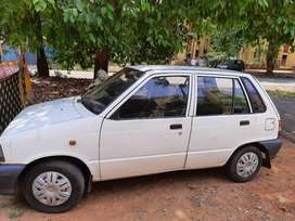 Maruti Suzuki 800 2000 Petrol 76415 Km Driven