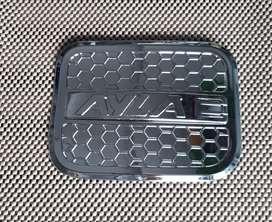 Tank Cover Bensin Mobil AYLA