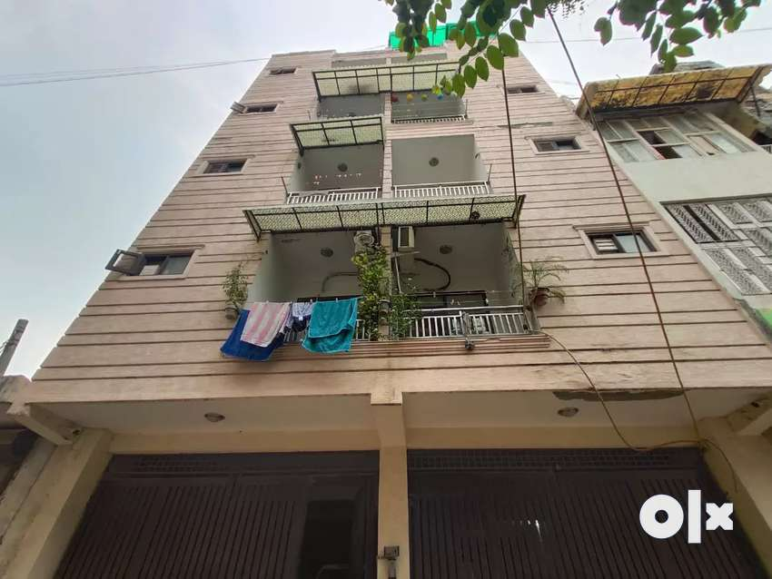 2bhk Flat for sale, house property for sale in Mahavir Enclave 0