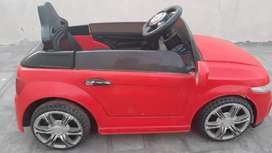 Battery operated Car for 3 to 5 years child