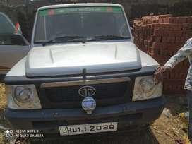 Tata Sumo Victa 2006 Diesel 65000 Km Driven