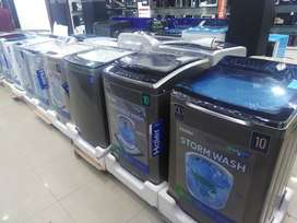 Dawlance Washing Machine brand new On Installments