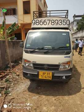 Tata ace in good condition interested call me
