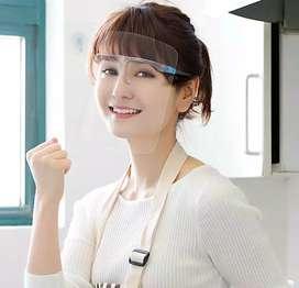 Face shield kacamata murah..ready stok