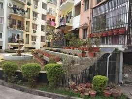 3bhk flat sell Aashtha Space Town  Mango Dimna Road