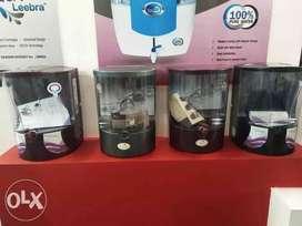 Aqua Riva RO Water Purifier PriceALKLINE (B12 & MINERALS) (Blue) 10L