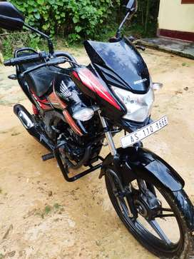 Honda SP Shine in tip top condition