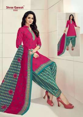 Readymade ladies suits lot
