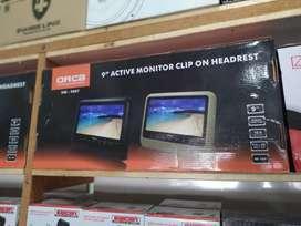 Tv sandaran kepala plug & play orca HM-
