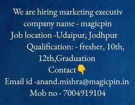 magicpin marketing