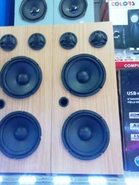 8 inch speakers woofer brand new