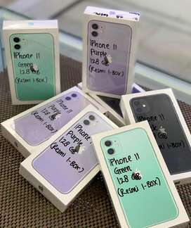 iPhone 11 128gb new ibox