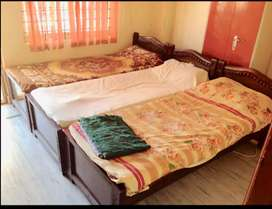 Men's Hostel for Sale or Lease