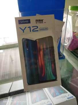 Y12 3/32 warna komplit