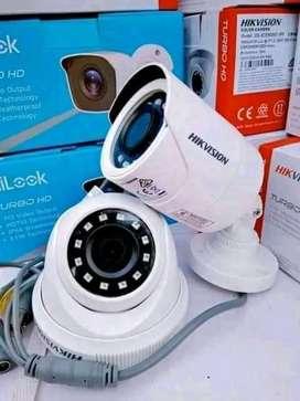 Paket CCTV ALL MERK+FULL BONUS PASANG