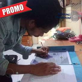 Jasa pembuatan PT,CV & Yayasan (PROMO)