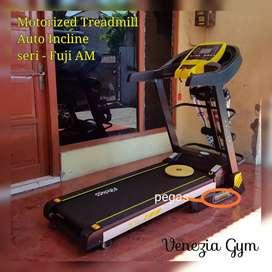 Treadmill Elektrik Fuji Japan // Chaoww LN 17G23