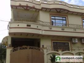 06 Marlla corner Duoble Story house sale at prime location on 30' road