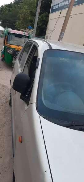 Latest service very good car