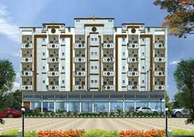 Commercial showroom/Shop at main commercial market sector 7A Surjani