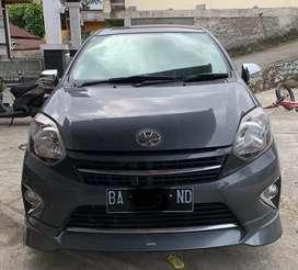 Dijual Toyota Agta TRD MT 2014