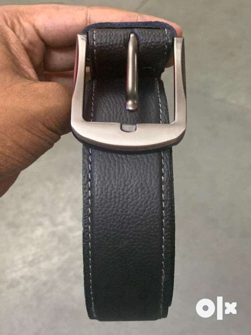 Leather belt for sale