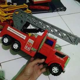 Mainan mobilan truck Daesung korea