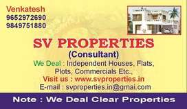 Commercial / Residential Independent House is for sale at Chikkadpally