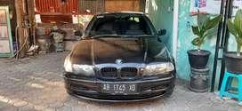 BMW E46 318 M43 2000
