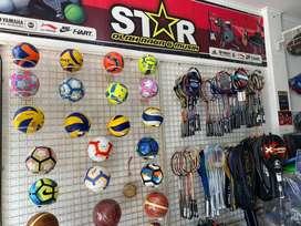 Wadahnya Alat Olahraga Banjarbaru