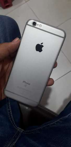 iPhone 6s 64gb grey colour