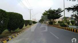 1 Kanal Possession Plot For Sale In Block A Lda Avenue