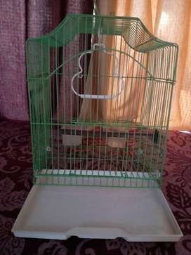 Small Bird cage available for sale