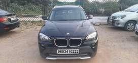 BMW X1 sDrive20d, 2012