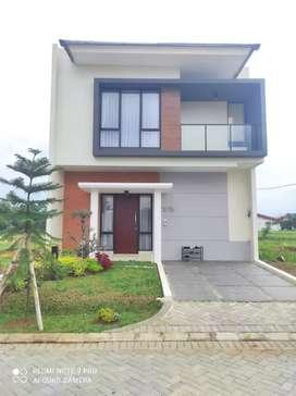 Rumah Mewah Kota Bogor