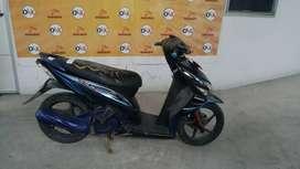 New Vario CW Tahun 2011 DK8999FV (Raharja Motor Mataram)